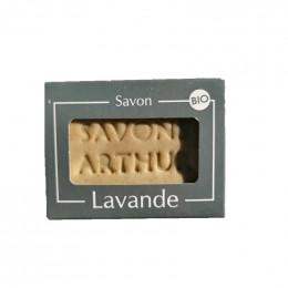 Savon Bio - Lavande - 100 g