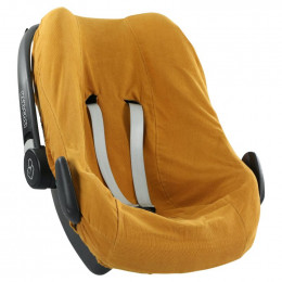 Housse de siège auto - Pebble(Plus)/Rock/Pro I - Ribble Ochre