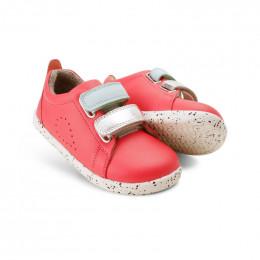 Chaussures I Walk - 637302 Grass Court Switch Guava (Silver + Mist)