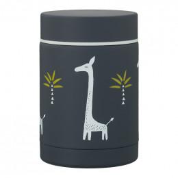 Lunchbox isotherme 300 ml - Giraf