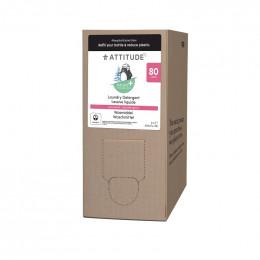 Lessive liquide - Ultra doux - sans parfum - 2 l