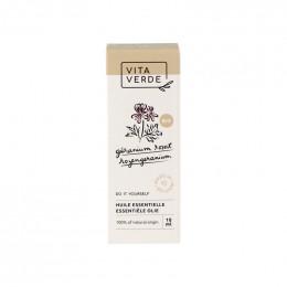 Huile essentielle de Géranium rosat 10 ml