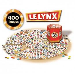 Le Lynx 400 images - à partir de 6 ans