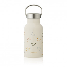Gourde isotherme Anker - Panda sandy multi mix