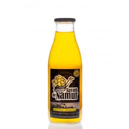 Savon noir de Namur - bouteille en verre de 750 gr