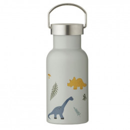 Gourde Anker - Dino dove blue mix