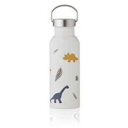 Gourde isotherme Neo - Dino mix - 500 ml