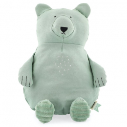 Grande peluche - Mr. polar Bear