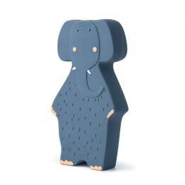 Jouet en caoutchouc naturel - Mrs. elephant