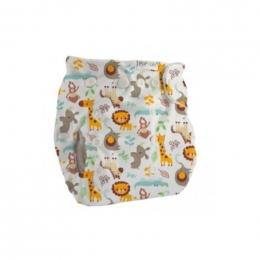 Culotte de protection taille unique - Snap2Fit - Safari