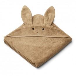Cape de bain Augusta - Rabbit oat