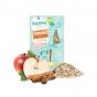 Porridge Bio - Pomme canelle - 200 g - à partir de 12 mois