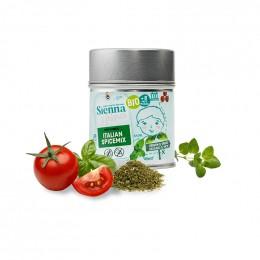 Mes premières épices Bio - Italian Spicemix