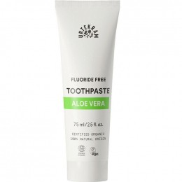Dentifrice sans fluor à l'aloe vera BIO 75 ml