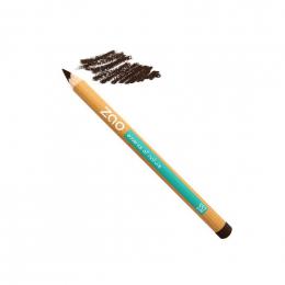 Crayon multifonction Brun foncé 552