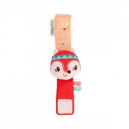 Hochet bracelet - Alice