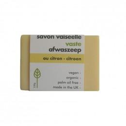 Savon de vaisselle solide - Citron - 230 g