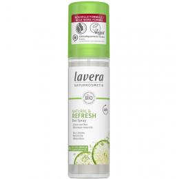 Déodorant spray Bio 48h - 75 ml - Citron vert bio