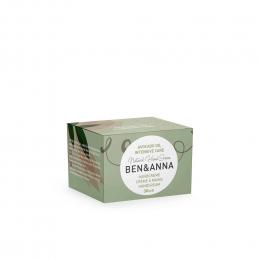 Crème mains - Avocat - 30 ml