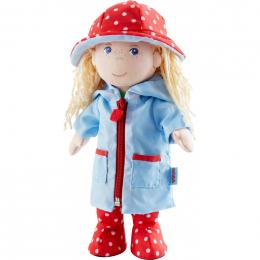 ensemble de vêtements Lilli and Friends - temps de pluie