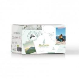 Boite 25 enveloppes -BIO
