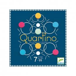 Jeu - Quartino