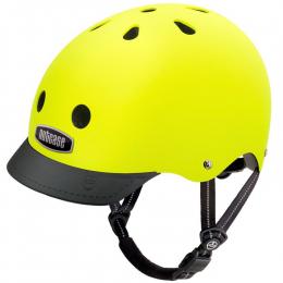 Casque vélo - Street - Lightning Matte - L