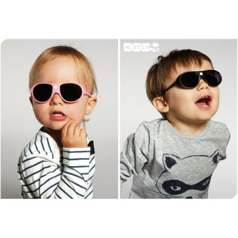 eec03bd072bc3 Lunettes de soleil enfant Jokala 2 à 4 ans - SeBio