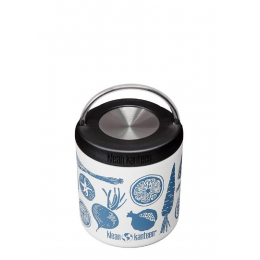Lunch box isotherme - Inox - 236 ml
