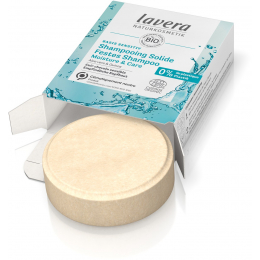 Shampooing solide Bio - Basis Sensitiv - 50 g