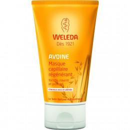Masque capillaire régénérant Cheveux secs ou abîmés Avoine - 150ml