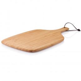 Planche à découper à manche en Bambou 28 x 21 cm