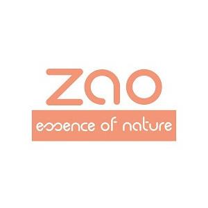 Zao : des produits de maquillage naturels avec des boitiers en bambou