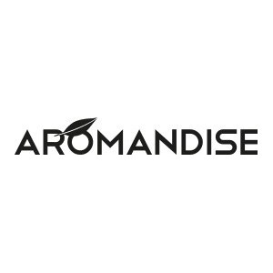 Aromandise :  senteurs naturelles, encens et épices BIO