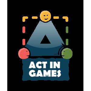 Jeux de société Act in Games
