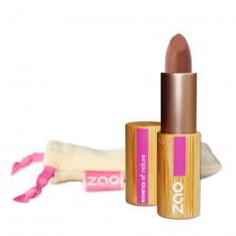 Lippenstift mat 467 (Nude bruin)