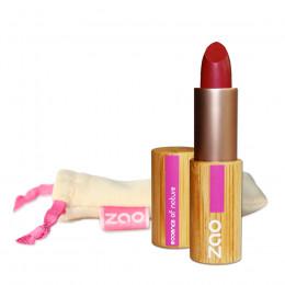 Lippenstift mat 463 (Roze rood)