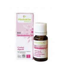 BIO - Spijsverteringscomfort - Health oil voor de zwangerschap Feminaissance