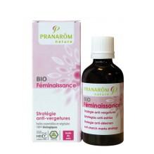 BIO - Strategie anti-striemen - Bodycare oil