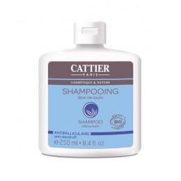 Shampoo anti-roos BIO 250ml