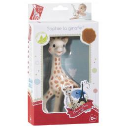 Sophie de giraf - vanaf de geboorte