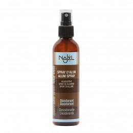 Deodorant spray - Aluinsteen