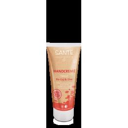 Handcrème - goji bio en olijf - 100 ml