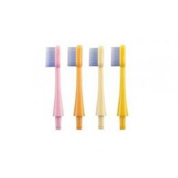 2 vervangkoppen voor tandenborstel Culbuto