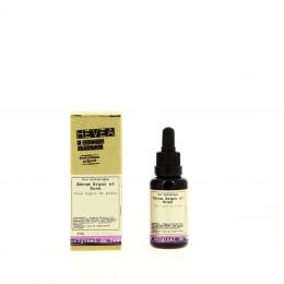 Botanisch serum argan en roos - 30 ml
