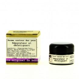 Oogcontourbalsem - herstellend en verfrissend - 15 ml