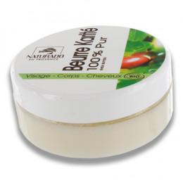 Karité boter 100% puur - Gelaat, lichaam en haar - 150 ml