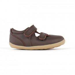 Schoenen Step Up - Espresso 721116