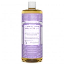 Vloeibare castillezeep - Lavendel - 946ml