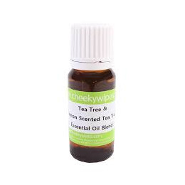 Etherische Olie Mix - Tea Tree & Lemon Tea Tree